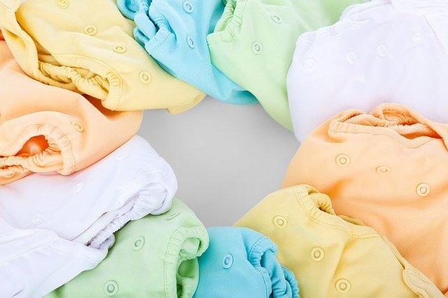 oblečení pro mimčo