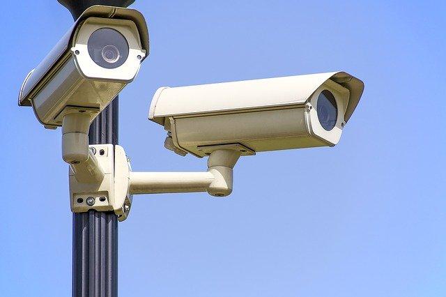 monitoring bezpečnosti